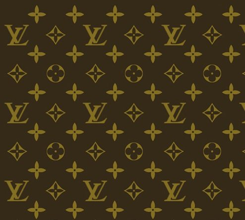 "This pattern means you're ""rich"""