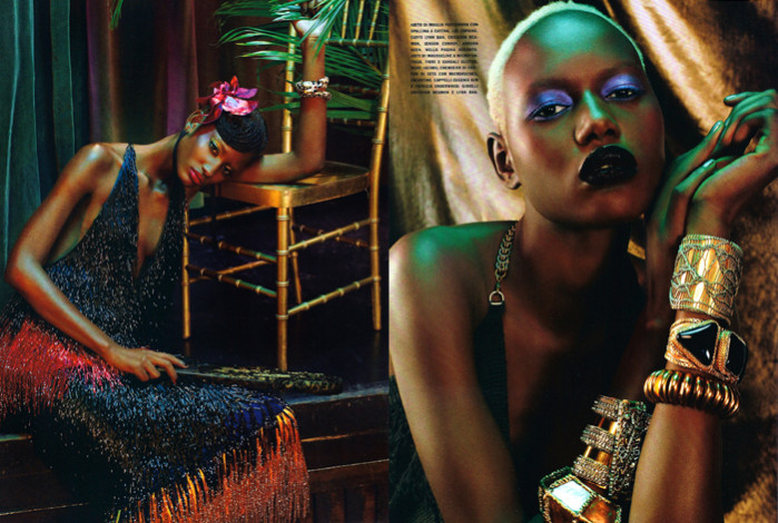 vogue-italia-black-issue-5