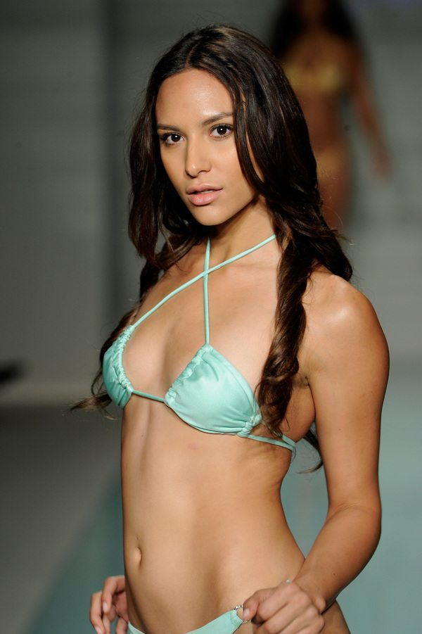 Du Aqua At Art Hearts Fashion Miami Swim Week Presented by AIDS Healthcare Foundation