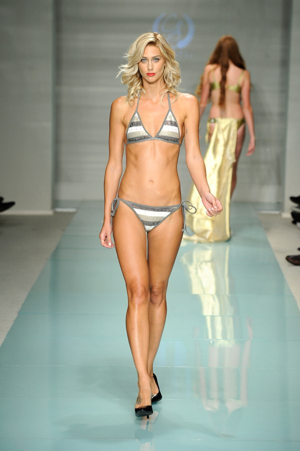 Cirone Swim At Art Hearts Fashion Miami Swim Week Presented by AIDS Healthcare Foundation