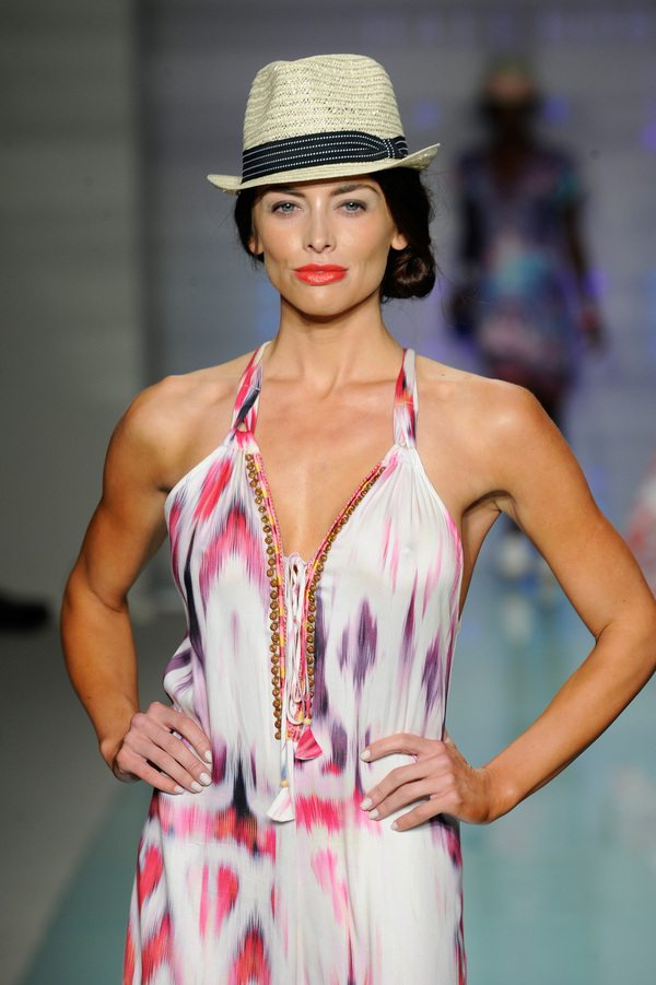 Hale Bob At Art Hearts Fashion Miami Swim Week Presented by AIDS Healthcare Foundation