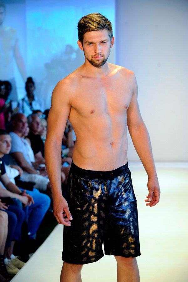 Art Hearts Fashion Miami Swim Week At W Hotel Presented By Planet Fashion TV - Mister Triple X