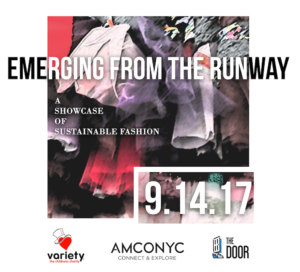 AMCONYC Charity Show for Variety The Children's Charity
