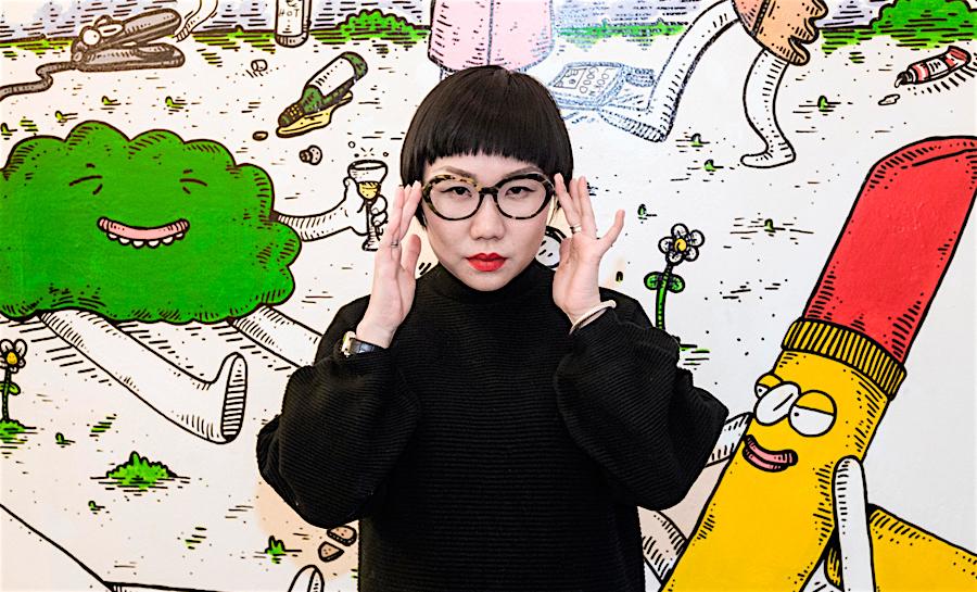 Chika Chan