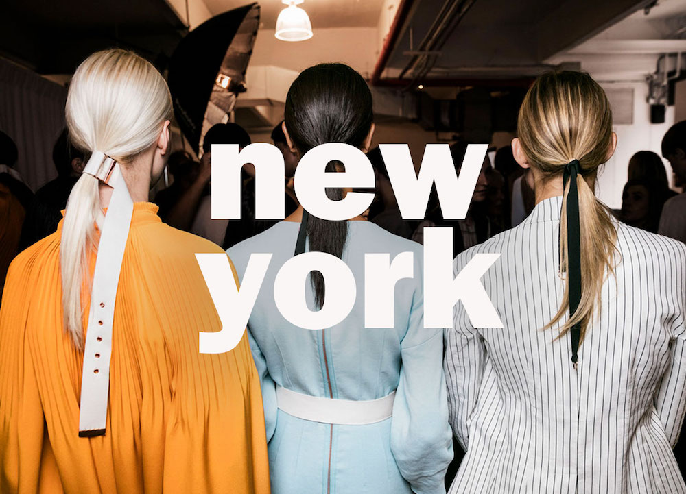 New york style clothing online