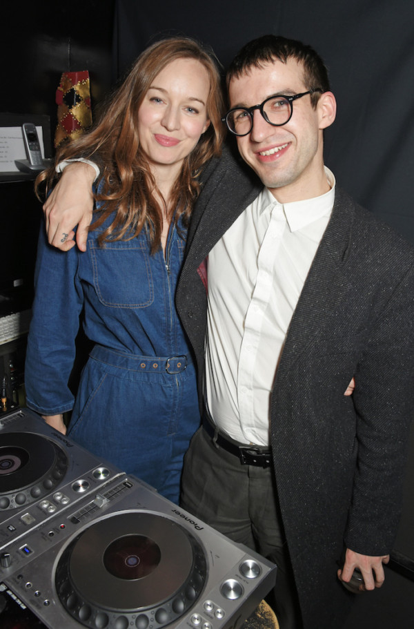 ALEXACHUNG London Launch Party