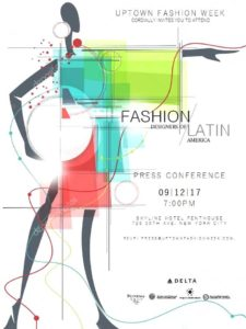 Fashion Designers of Latin America SS18