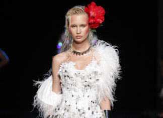 THE BLONDS SS18 NEW YORK FASHION WEEK SEPTEMBER 2017