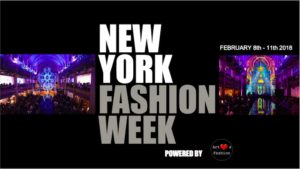 New York Fashion Week Powered by AHF