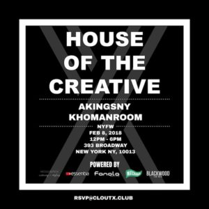 House of the Creative