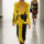 Vivienne Hu Fall Winter 2018 New York Fashion Week Runway Show thumbnail