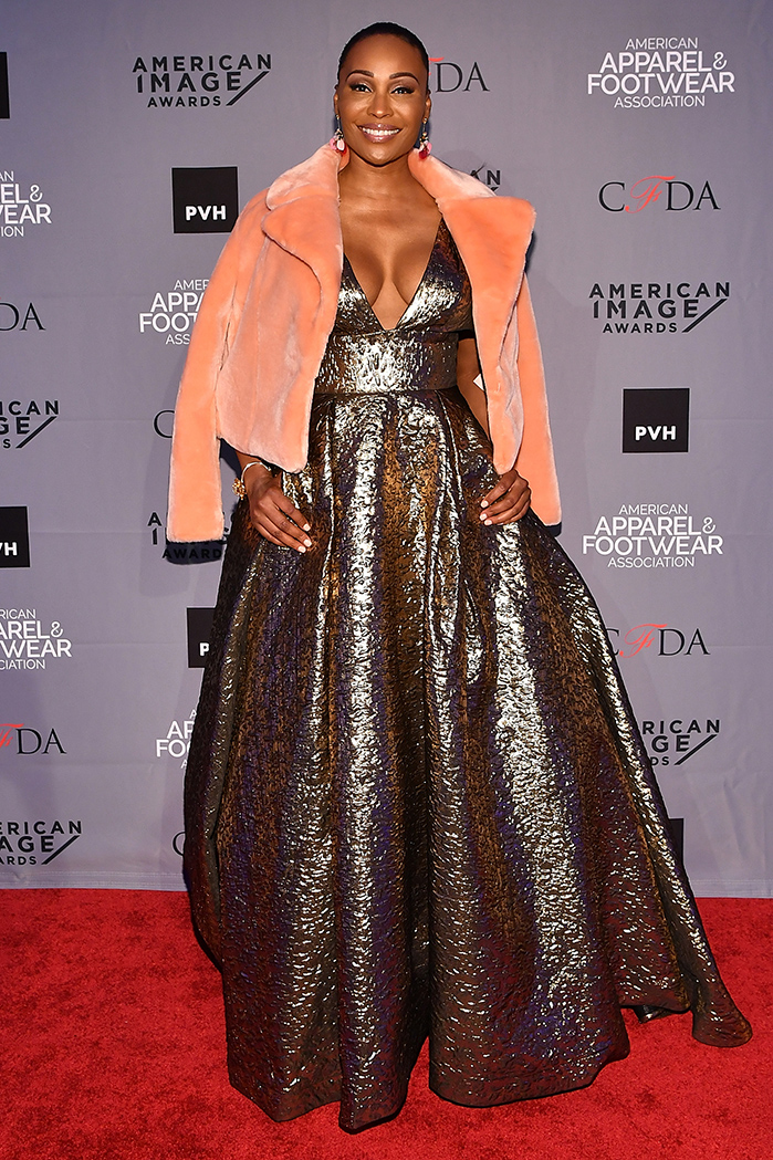 American Apparel & Footwear Association's 40th Annual American Image Awards 2018