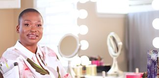 Interview with Coloured Raine Founder Loraine Dowdy1