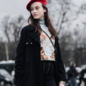 STREET STYLE PHOTOGRAPHER IS OFFERED