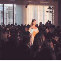 Shop Studios Equipped Fashion Show Venue