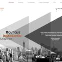 AFFORDABLE IMMIGRATION SERVICES | INGRAM SOLUTIONS