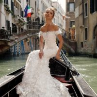 Bridal Fashion Week  Dressers Needed