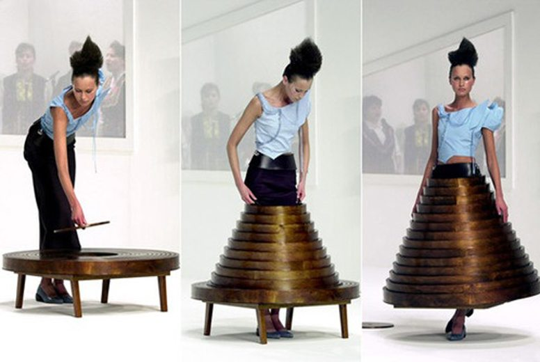 hussein-chalayan-table-dress
