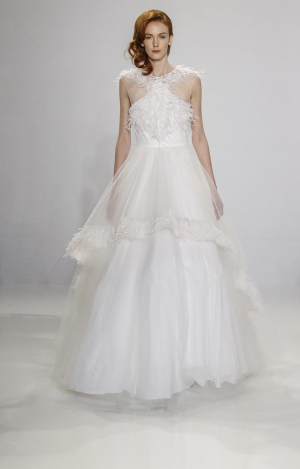 Star-Worthy Christian Siriano Bridal Launches at Kleinfeld | Fashion ...