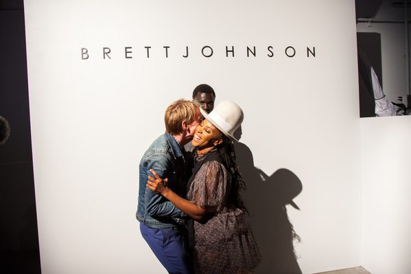 Brett Johnson: Spring/Summer 2017 Presentation