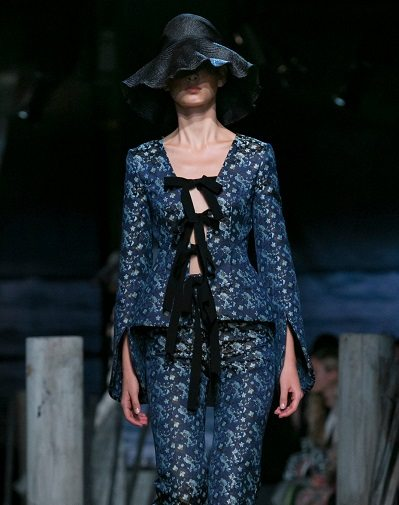 Erdem by Gio Staiano/Nowfashion
