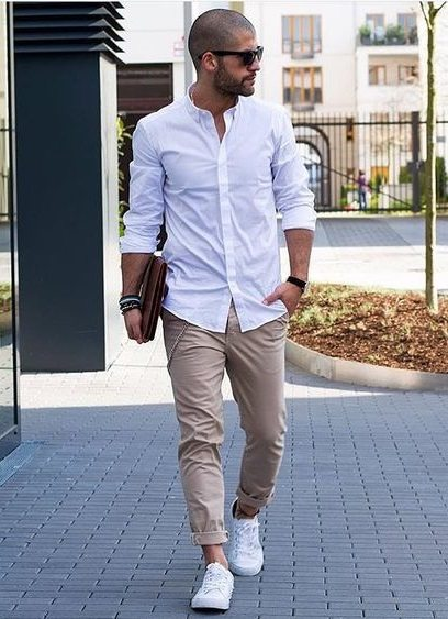 259251b844e Men s Fashion Tips for Summer