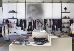 INTERMIX x CFDA (Creative Retail Lab)