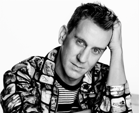 Jeremy Scott  by Giampaolo Sgura