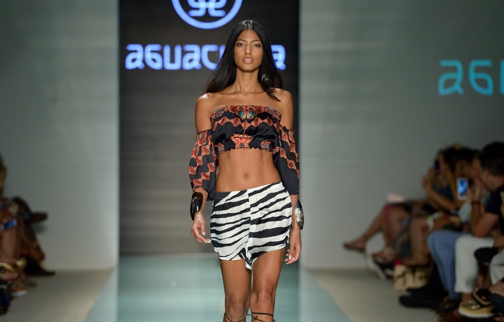 Aguaclara Miami Swim Week