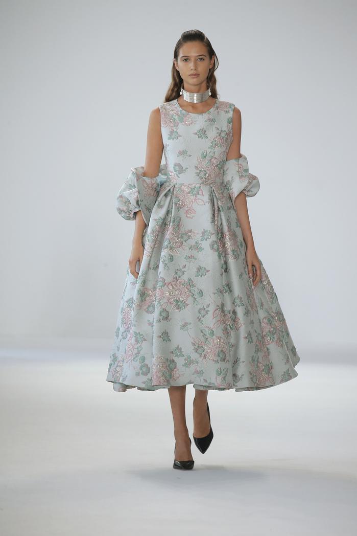 Denibi SS18 New York Fashion Week september 2017