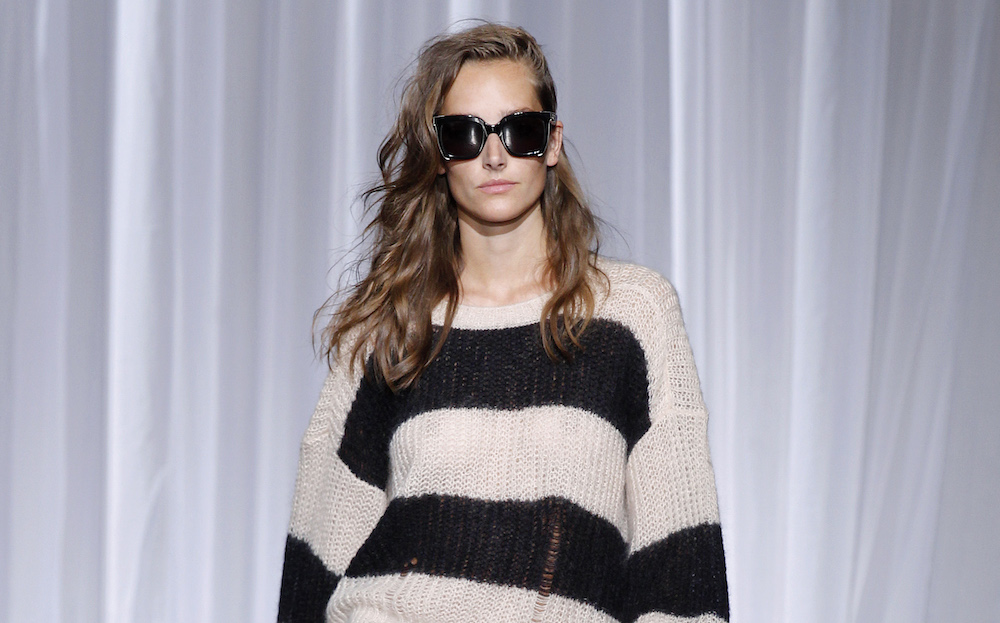 Folkekære Zadig & Voltaire | Spring 2016 New York Fashion Week | Fashion PO-99
