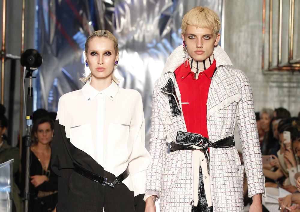 Designers Apply For A Free Nyfw Show Fashion Week Online