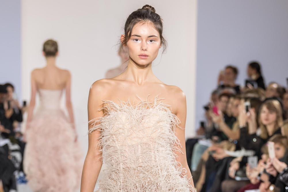 Celia Kritharioti Spring Summer 2018  Paris Fashion Week  2af04763e5f