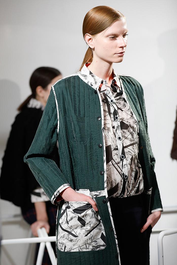 Fashion Hong Kong Presentation At London Fashion Week