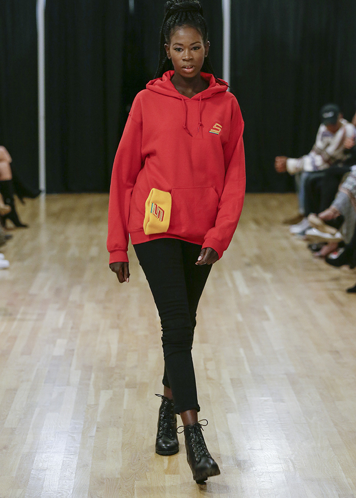Fresh Off The Rail Streetwear Fashion Week