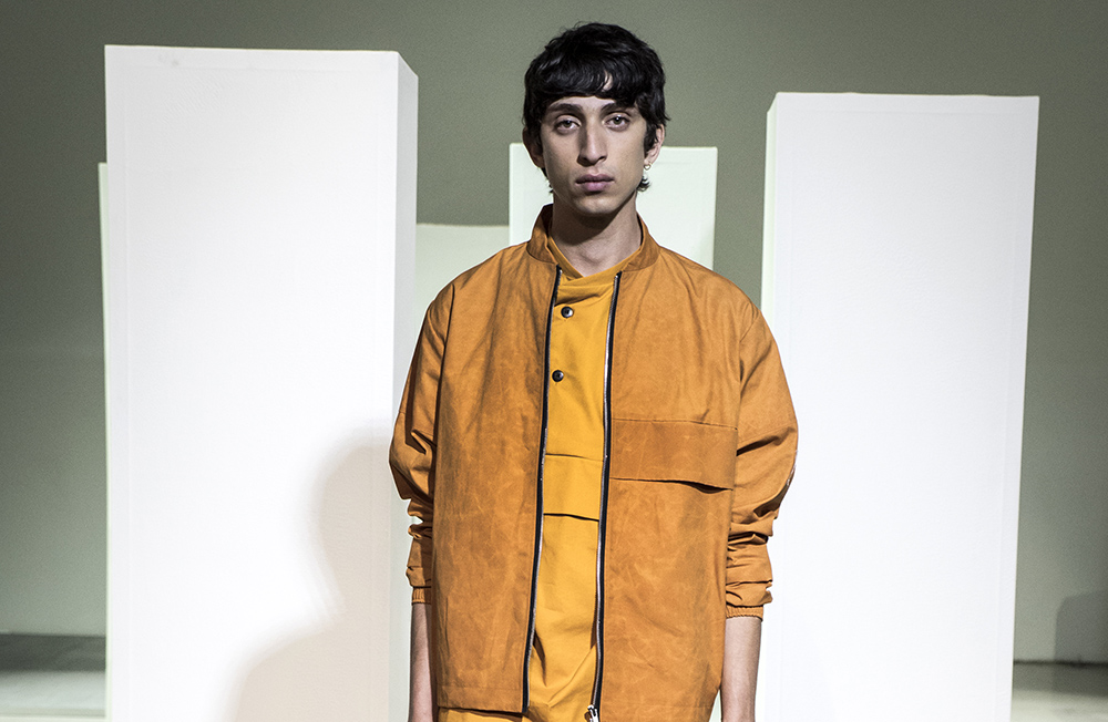Phoebe English Spring Summer 2019 London Fashion Week Men S