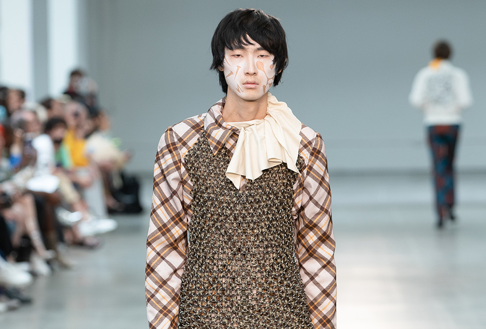 Man Topman Fashion East Spring Summer 2019 London Fashion Week