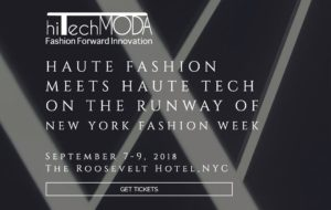 hiTechMODA Fashion Runway Show