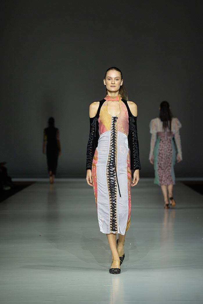 Redress Design Award 2018_Lynsey Gibson_UK_Outfit 4