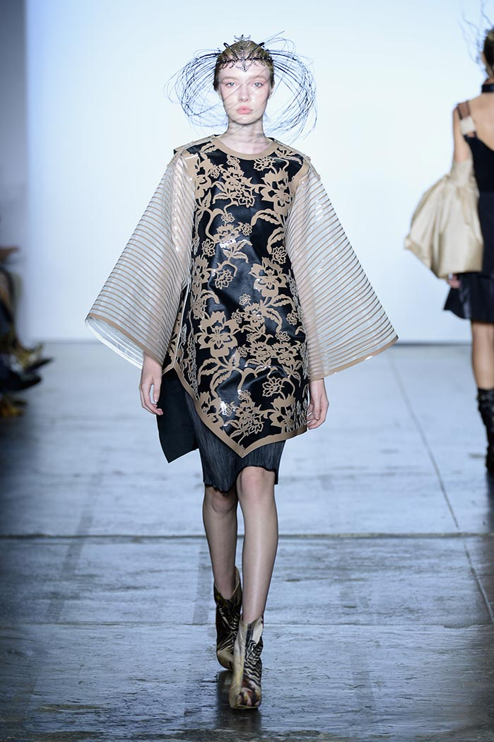 Indonesian Diversity - Runway - September 2018 - New York Fashion Week: The Shows
