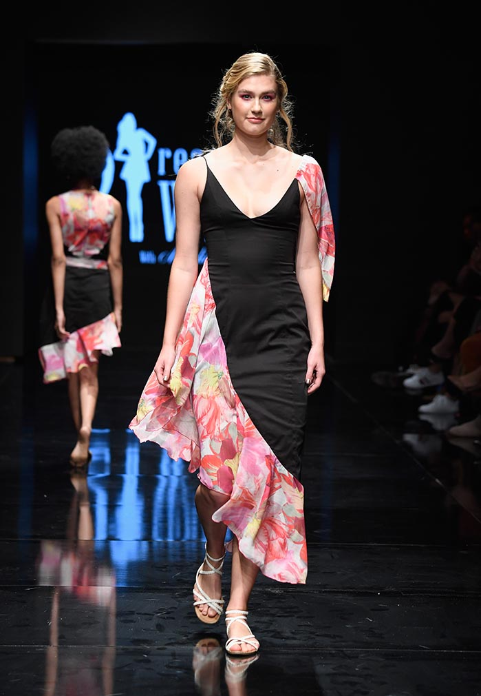 21 Reasons Why at Los Angeles Fashion Week Powered by Art Hearts Fashion LAFW SS/19