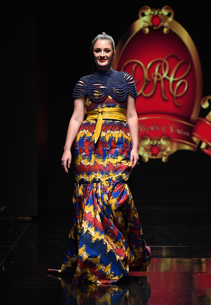 Dahil Republic Of Couture at Los Angeles Fashion Week Powered by Art Hearts Fashion LAFW SS/19