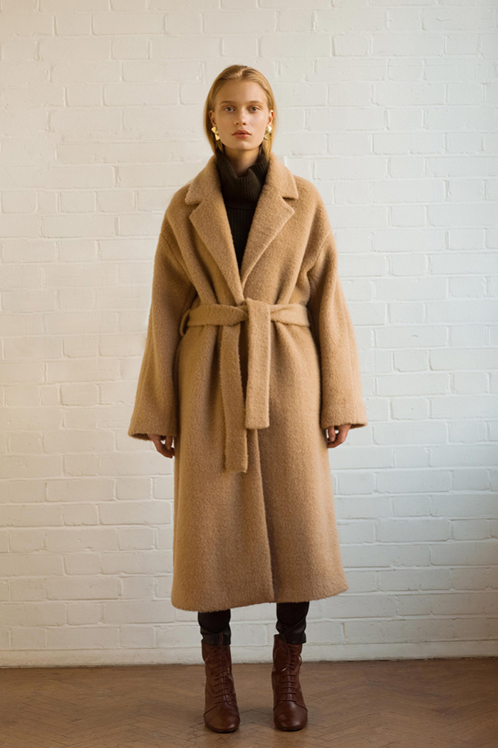 WHISTLES AW18 LOOK 3