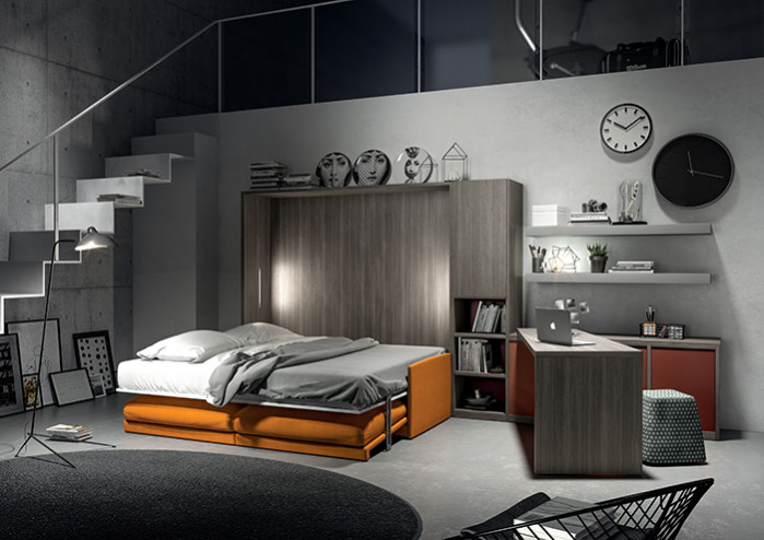Intelligent_Living_studio_Home_Office_222_night