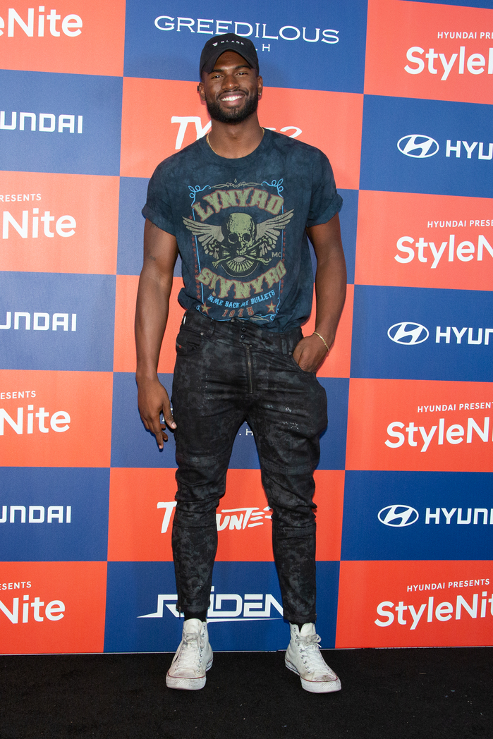 Hyundai Presents StyleNite: Hosted by Ty Hunter