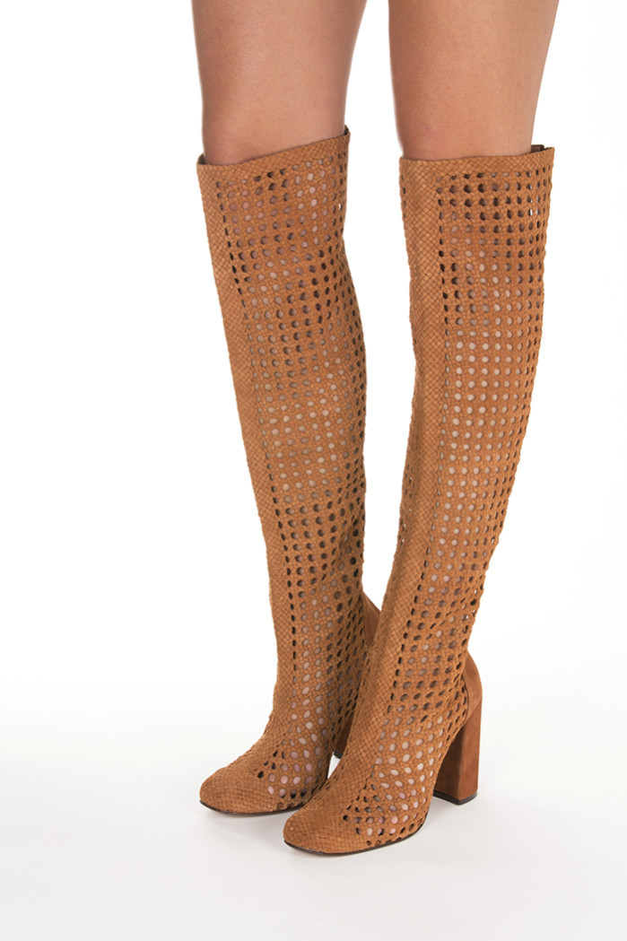 SS19_W_S_FORMENTERA-THIGHHIGHBOOTS-REJILLA-SUEDE-BROWN-100MM-SQUARED-PE18-CARRYOVER