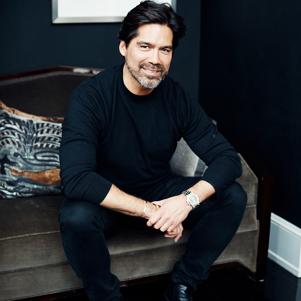 Exclusive Interview With Brian Atwood Victoria S Secret Fashion Show Shoe Designer Fashion Week Online