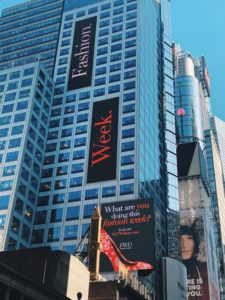 Be Part of the FWO Times-Square Takeover!