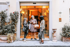 Fashion Tour of Tuscany (April 6 - 14)