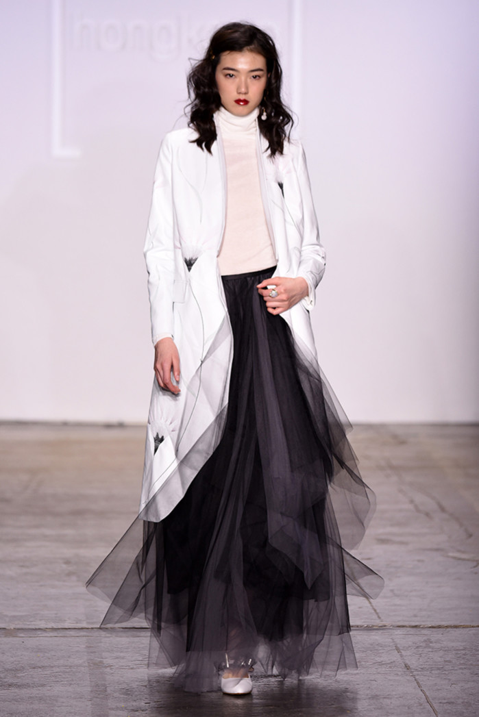 Fashion Hong Kong FW19 Collections: 112 MountainYam, Anveglosa, and Heaven Please+ - Runway